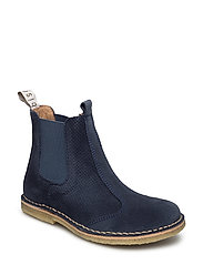 Boot - 603 BLUE