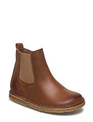 Boot - COGNAC