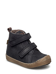 TEX boot - 204 BLACK