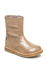 TEX boot - 6009 GOLD