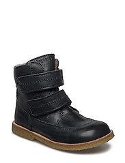 TEX boot - PETROLIO