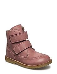 TEX boot - NUDE