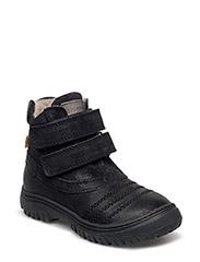 TEX boot - 205 BLACK