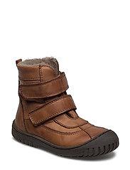 TEX boot - COGNAC