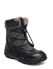TEX boot - 202 BLACK