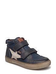 TEX boot - BLUE
