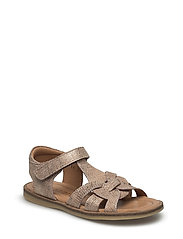 Sandals - 6010 GOLD