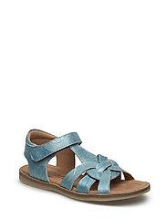 Sandals - 606 BLUE