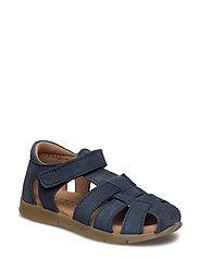 Sandals - 603-2 JEANS