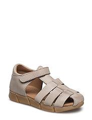 Sandals - 3002 CREME
