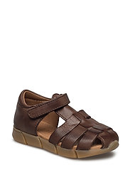 Sandals - 302 BROWN