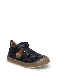 Sandals - 600 BLUE