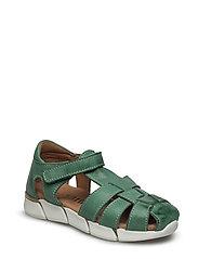 Sandals - 1001 GREEN