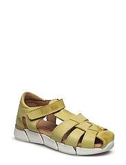Sandals - 8001 YELLOW