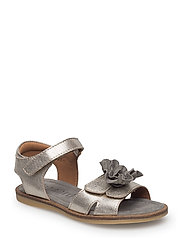 Sandals - SILVER 7009