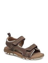 Sandals - 303 BROWN
