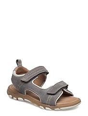 Sandals - 403 GREY