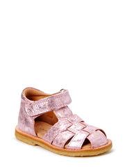 Sandal - 08 Glitterrose