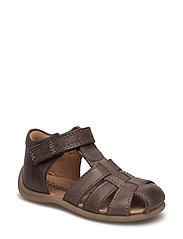 Sandals - 301 BROWN