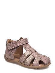 Sandals - 710 ROSE