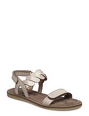 Sandals - 3005 CREME