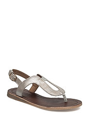 Sandals - 7011 SILVER