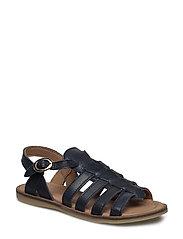 Sandals - 602 BLUE