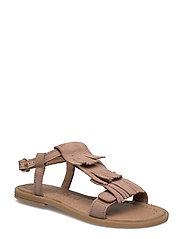 Sandals - 703-1 SHELL
