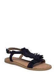 Sandals - 603-1 NAVY