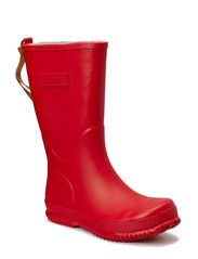 "RUBBER BOOT ""basic"" - 10 RED"