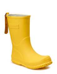 "RUBBER BOOT ""basic"" - 80 YELLOW"