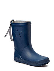 "RUBBER BOOT ""STAR"" - 20 BLUE"
