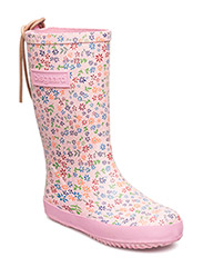 RUBBER BOOT - 159 ROSE-FLOWERS