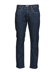 5 pocket jeans - Dark night - INDIGO BLUE