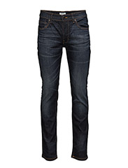 5-pocketJeans-bluewing - BLUE WING