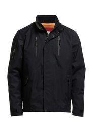 Sporty functional jacket - NAVY