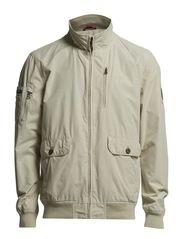 Multipocket jacket - LT Sand