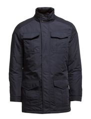 Multipocket jacket - NAVY