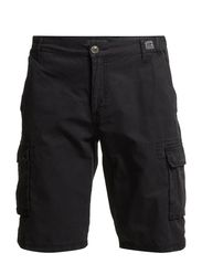 Cargo shorts - NAVY
