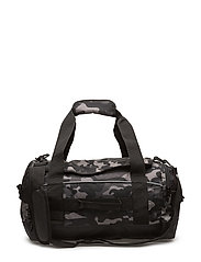 TERRY Bag small - BLACK CAMO