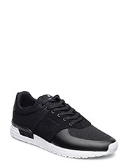 R100 Low Msh M - BLACK