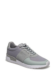 R100 Low Msh M - LIGHT GREY