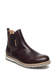 *Martyn Gr Chs - DARK BROWN