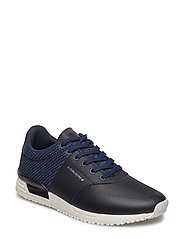 R100 Low Wkt M - NAVY