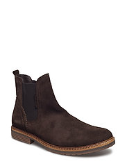 Jens Chs Sue M - DARK BROWN