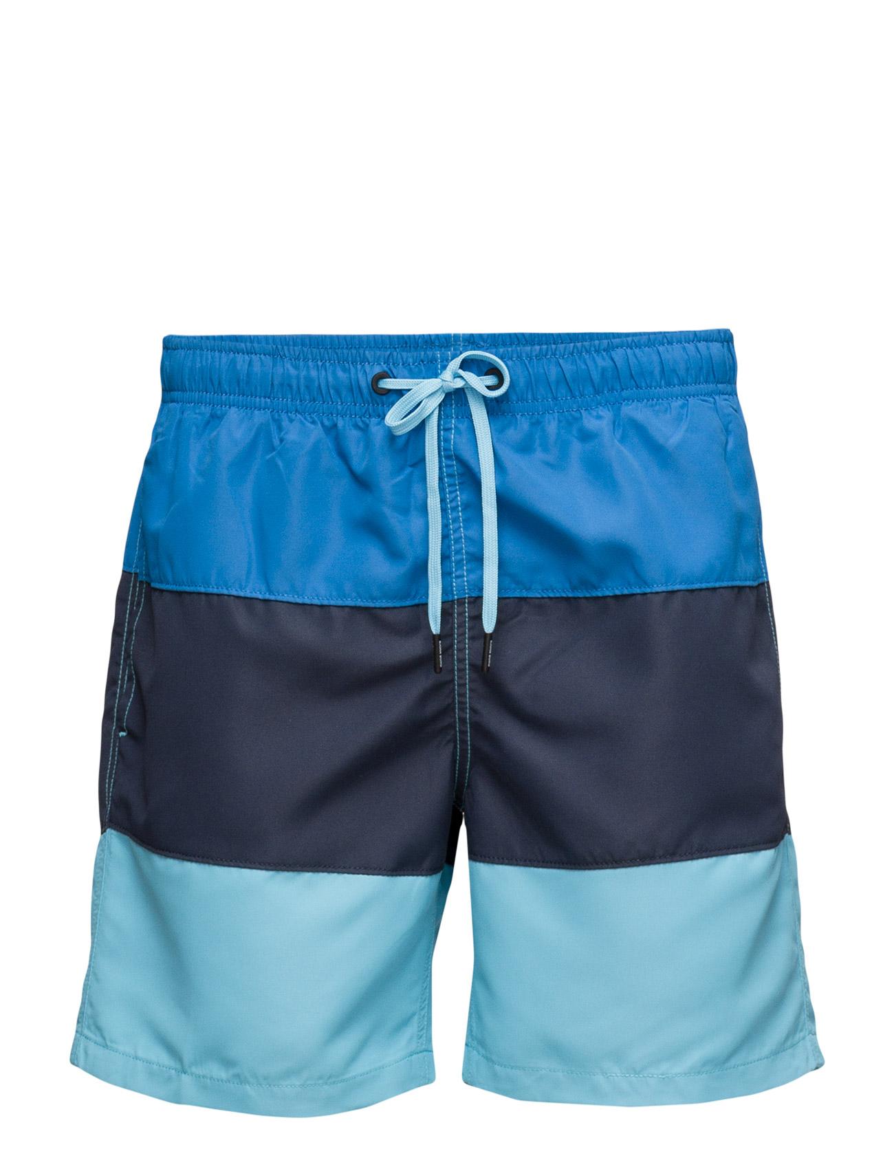 Loose Shorts C.B. 1, Colourblock, 1-P Bjˆrn Borg Shorts til Herrer i