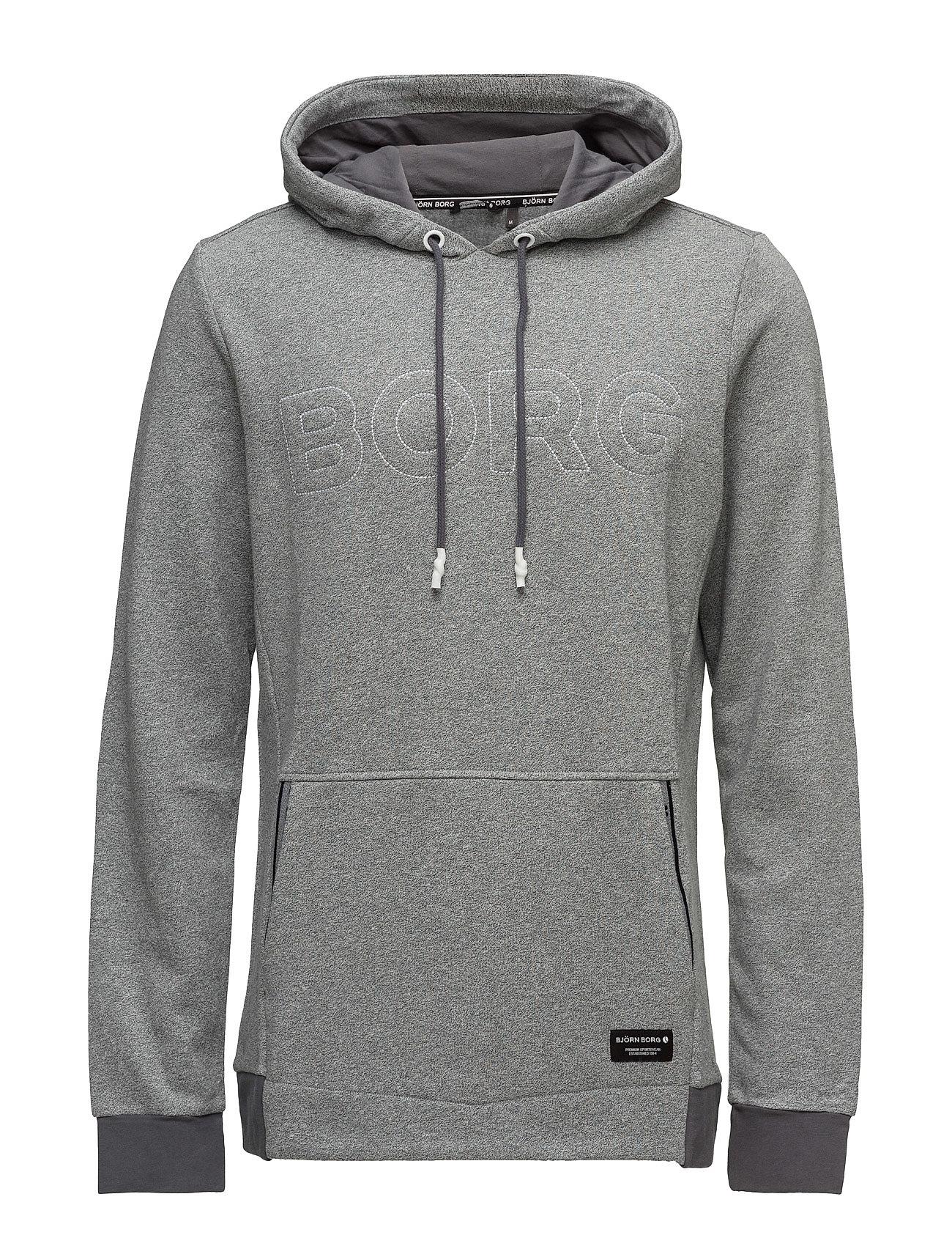 1p Hood Brook Bjˆrn Borg Sports sweatshirts til Herrer i