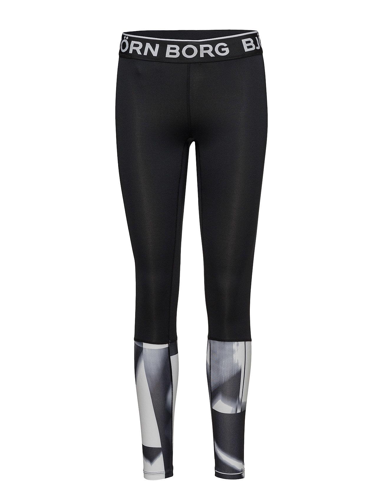 1p Tights Connie Bjˆrn Borg Trænings leggings til Damer i