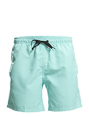 LOOSE SHORTS, Seasonal Solids SW, 1-P - Pool Blue