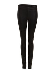 sana leggings - black